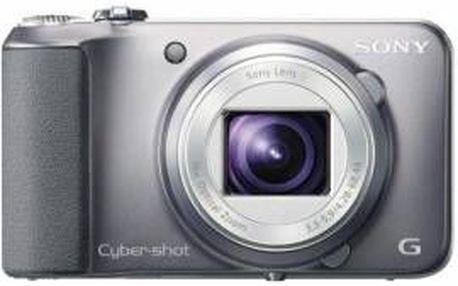 Digitální kompaktní fotoaparát Sony DSC H90