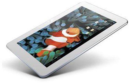 Dotykový tablet Yarvik Zania 10'' kapac. IPS 1280x800
