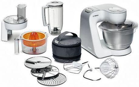 Luxusní model kuchyňského robota Bosch MUM 54230