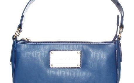 Dámská taška přes rameno Versace modrá