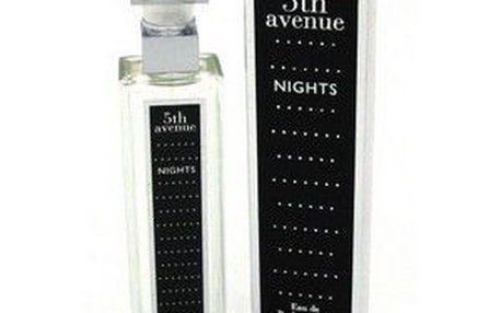 Dámský parfém. Elizabeth Arden 5th Avenue Nights 125 ml. Síla magického New Yorku.