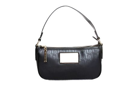 Dámská taška přes rameno Versace černá