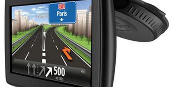 """GPS navigace TomTom START 20 Regional 4,3"""" dotyková obrazovka"""