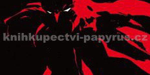 BB ART Batman Temné vítězství 2
