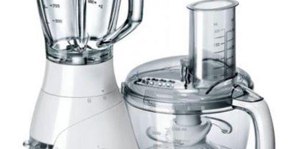 Kuchyňský robot Electrolux EFP 5100 Easy Compact
