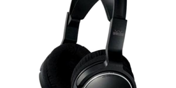 Bezdrátová sluchátka SONY MDR RF810