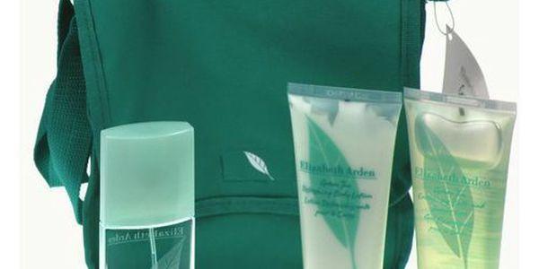 Parfémovaná voda Elizabeth Arden Green Tea 100ml