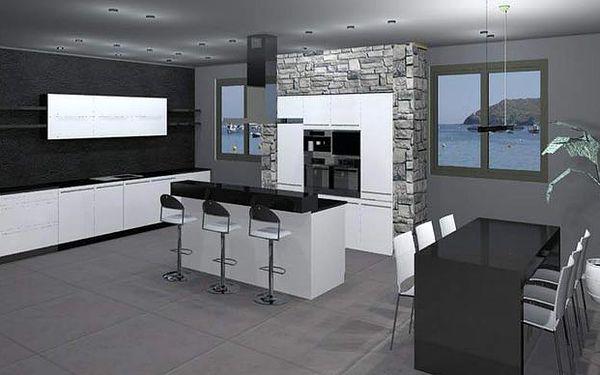 Ak sa niečo krásne podarí, krásne aj zostane. 3D vizualizácia interiéru so zľavou 90% len za 9,90 €.