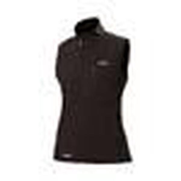 Dámská softshellová vesta ENVY CHLOE IV. BLK - vel. 34