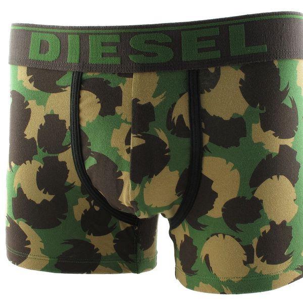 Boxerky Diesel Shawn Camo