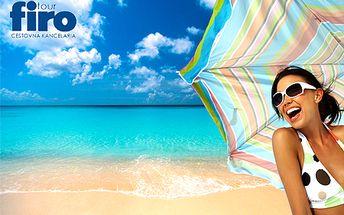 8-dňová dovolenka v Borgo di Fiuzzi****+ s ubytovaním priamo pri pláži, letecká doprava z BA, all inclusive! +pre darček - vstup do aquaparku! Cena je konečná pre 1 osobu!