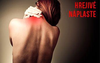 Smileplus - hrejivá náplasť, riešenie pre vašu bolesť len za 3,99 €! Zatočte s bolesťou chrbtice, krku alebo svalov. Okamžitý účinok a rýchla úľava od nepríjemných problémov!