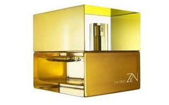 Dámská parfémovaná voda Shiseido Zen 100 ml. Jemná, osvěžující květinová vůně