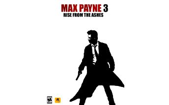 Rockstar Max Payne 3 pro PC