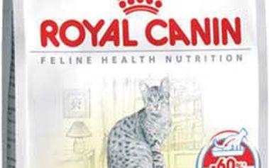 Royal Canin Indoor 10 kg. Krmivo pro kočky s ideální váhou chované v domácnosti.