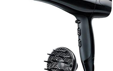 Vysoušeč vlasů AC 5000 s generátorem iontů REMINGTON AC 5000