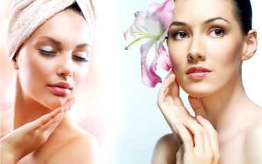 Rozjasnite a omlaďte svoju pleť bez použitia skalpela chemickým peelingom ZA POLOVICU! Ošetrenie rozjasní vašu pleť, vyhladí vrásky, stiahne póry, vyčistí pokožku!