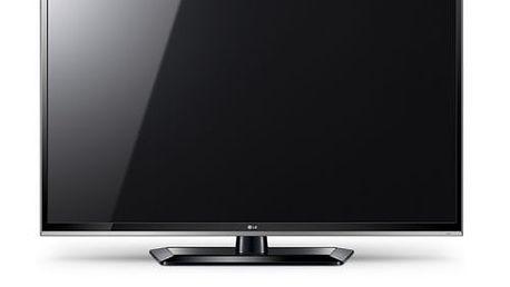 Stylová HD televize s velikostí 32 palců (81 cm), LED technologie