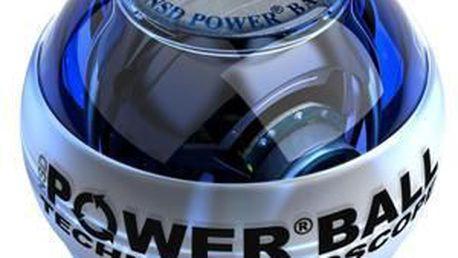 Powerball Techno. Pokročilý model s řadou diod.