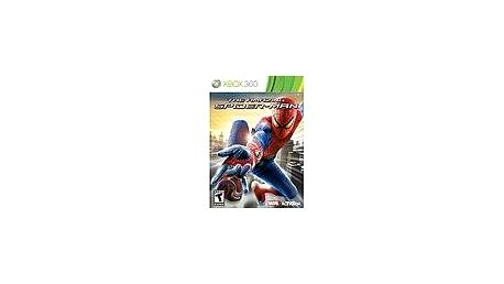 Amazing Spiderman - X360