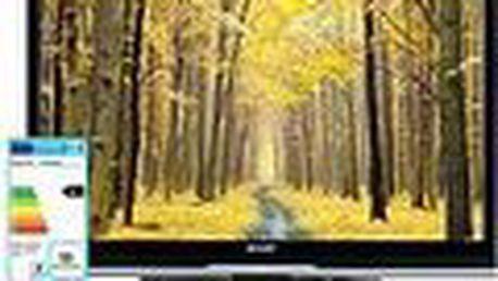 LED televize Sharp AQUOS s Full HD rozlišením obrazu