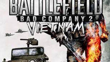 Electronic Arts Battlefield: Bad Company 2 Vietnam