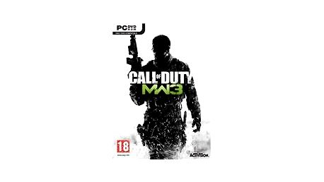 Hit na pc! Activision call of duty: modern warfare 3 pro pc