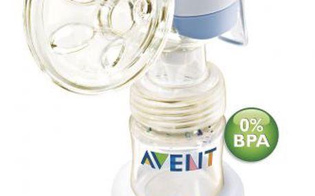 Avent cannon rubber limited avent odsávačka mateřského mléka elektronická bez bpa(pp)