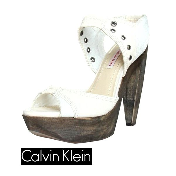Dámská obuv Calvin Klein