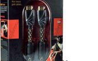 Reference kabel rav 100-050 hdmi 1.3 m-m, 5m, bezkyslíkatá ofc měď, ideální pro vaše hdtv
