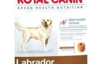 Superprémiové suché krmivo pro štěňata ROYAL Labrador Retriever 12 kg