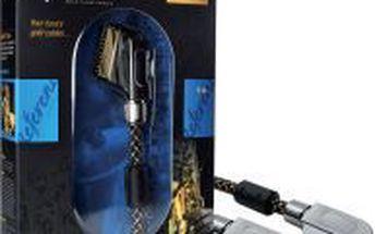 Reference kabel 5 m RAV 200-050 SCART 21p M-M 5m