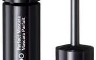 Kosmetika Shiseido Perfect Mascara Brown 8ml. Řasenka pro objem, natočení a prodloužení řas.