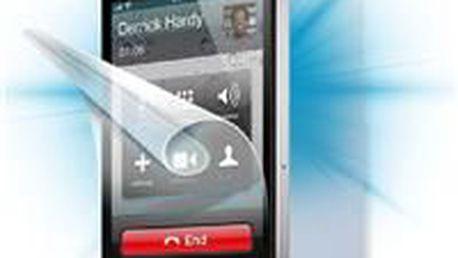 Kvalitní fólie ScreenShield představuje skvělý nástroj pro dlouhodobé zachování celého těla pro Apple iPhone 4S (tělo)
