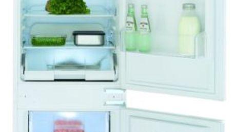 Vestavná kombinovaná chladnička s nulovou zónou BEKO CBI 7702 HCA