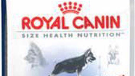 Royal Canin Maxi Junior 15 kg. Kompletní krmivo pro štěňata velkých plemen s váhou v dospělosti 26 – 44 kg.