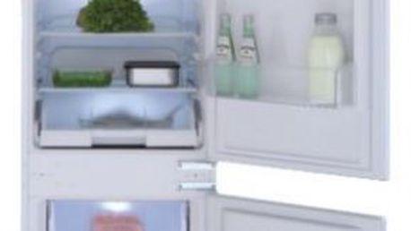 Vestavná kombinovaná chladnička, NO FROST 193/49, A+ Beko CBI 7771 HCA