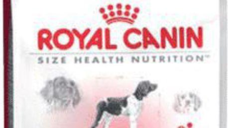 Royal Canin Medium Junior 15 kg. Krmivo pro štěňata v dospělosti vážící do 25 kg