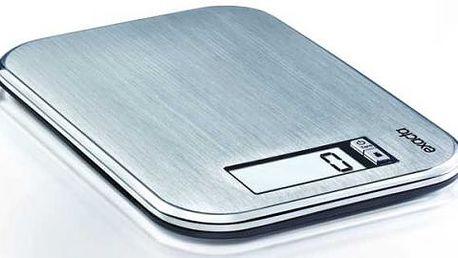 Kuchyňská váha Leifheit 65109 s velkým přehledným LCD displejem