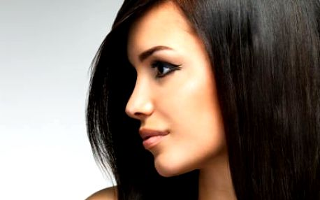 Keratinová kúra pro krásné a zdravé vlasy!