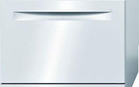 Stolní myčka nádobí Bosch SKS 50E12 EU s technologií ActiveWater. Nikde levněji!