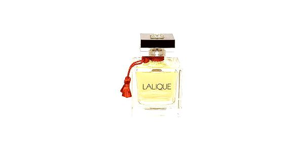 Dámská vůně Lalique le Parfum 100ml. Objevte rozkošnicky smyslný Orient.