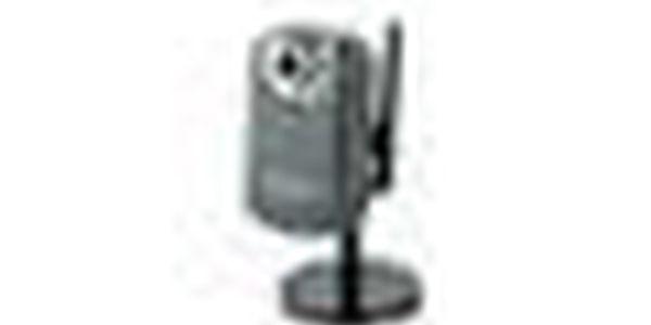 Bezdrátová IP kamera OVISLINK AirLive WL-350HD 1.3MPix H.264 802.11g Cam