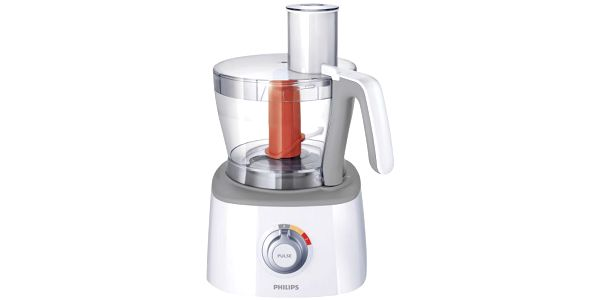 Prvotřídní kuchyňský robot Philips HR 7771/00 bílý