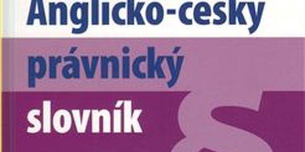 LEDA Anglicko-český právnický slovník