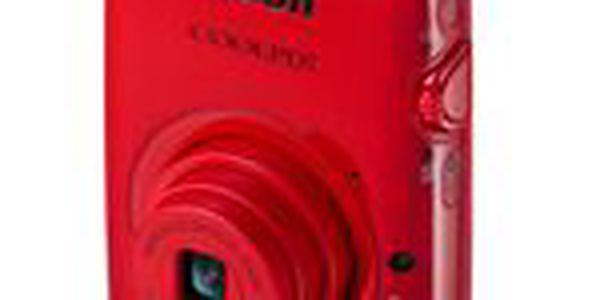 """Digitální fotoaparát menší než platební karta Nikon Coolpix S01 má rozlišení 10 MPx, objektiv s 3x optickým zoomem a 2,5"""" LCD displej."""