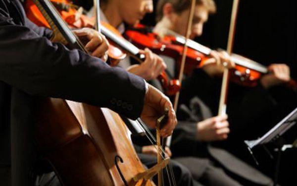 Koncert Mozarta a Vivaldiho v Obecním domě 30.3.!