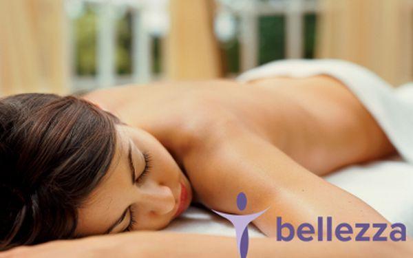 Infrasauna a masáž - 80min relaxace za 333 Kč!