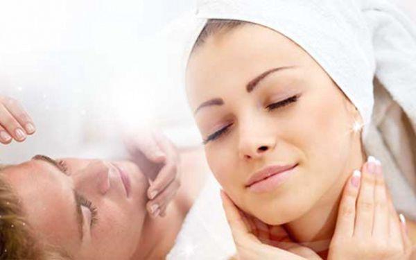 Kosmetický balíček pro ženy i muže s báječnou slevou 57%! Hloubkové ČIŠTĚNÍ, TONIZACE, relaxační MASÁŽ obličeje, KOLAGENÁRIUM. To vše za luxusních 239 Kč!