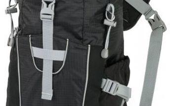 Batoh Lowepro Photo Sport Sling 100 AW - černá. Nový koncept batohu, který je určen pro fotografování